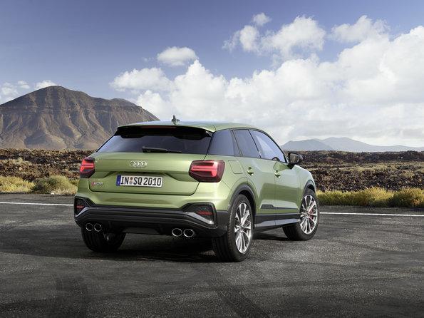 Audi SQ2 2021 (4)