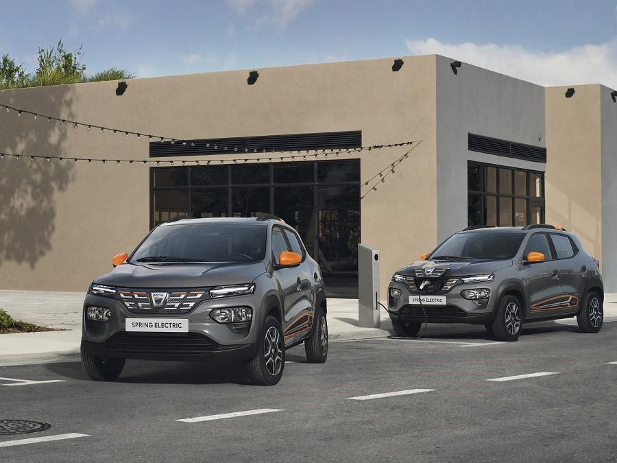 Dacia Spring bude najlacnejším európskym elektromobilom. Maďari prezradili jej cenu