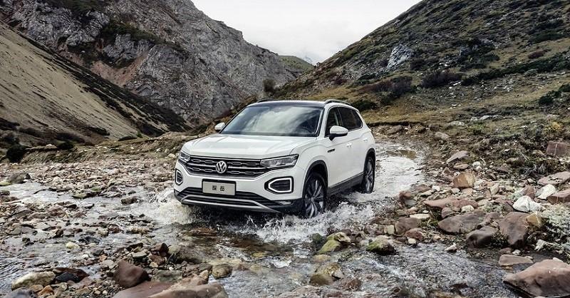 Volkswagen zvažuje nové SUV pre Európu, vychádzať by malo z modelu Tayron