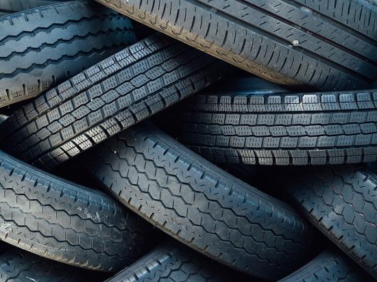 Ako správne uskladniť letné pneumatiky?
