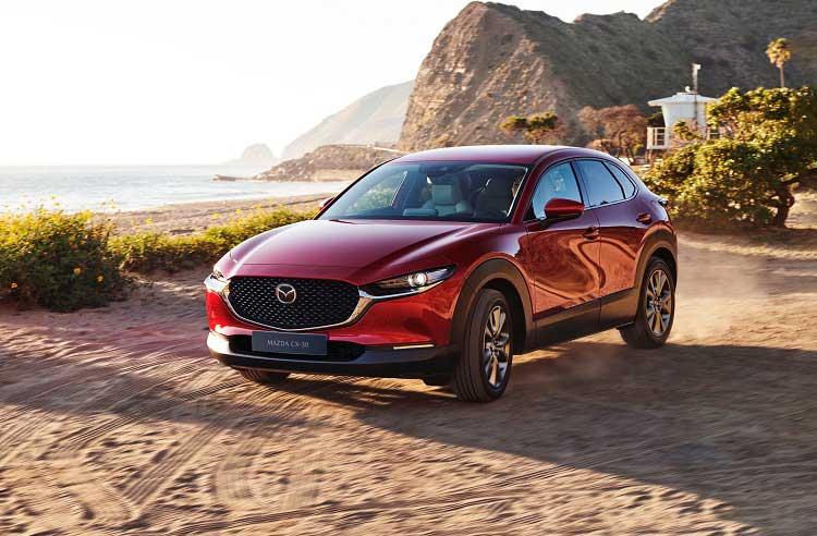 """Consumer Reports: Najspoľahlivejšia je Mazda a všeobecne """"Japonci"""""""