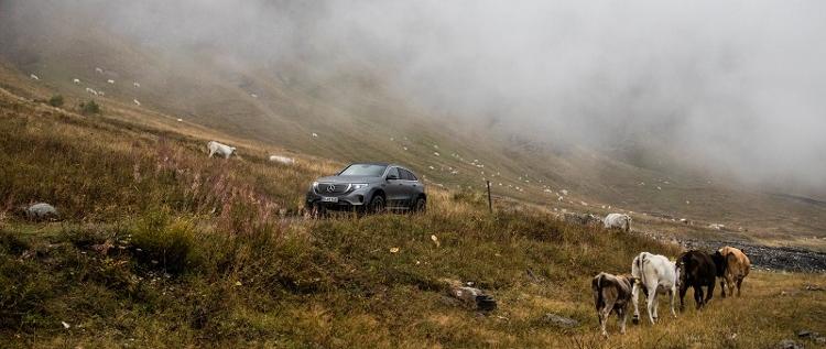 Mercedes EQC 4x4 (8)
