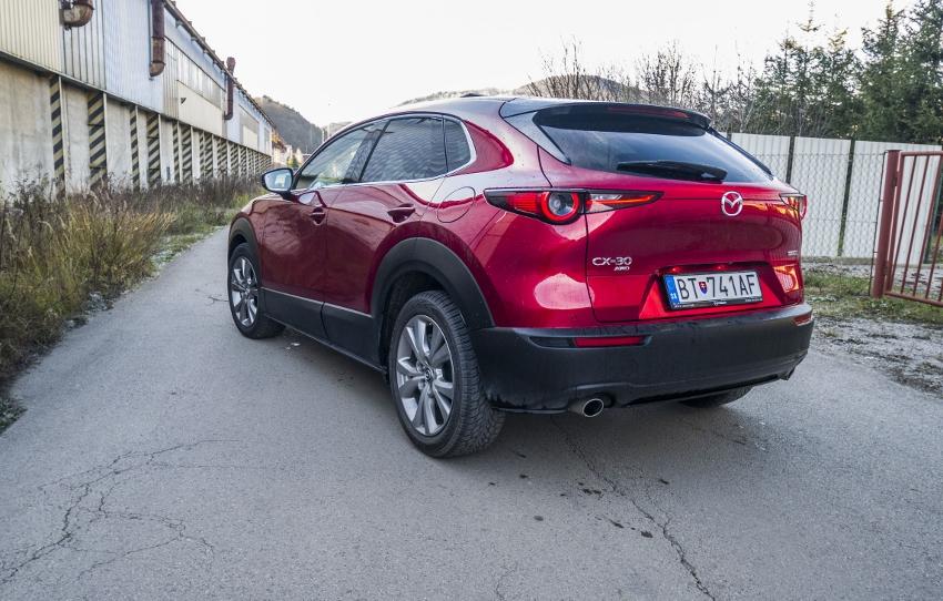 Mazda CX-30 (12)