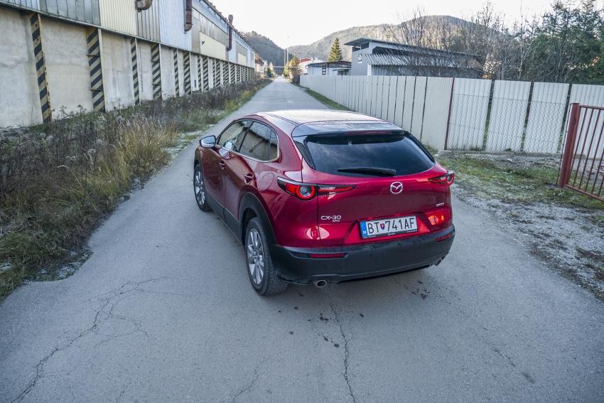 Mazda CX-30 (13)