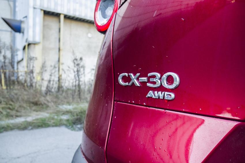 Mazda CX-30 (14)