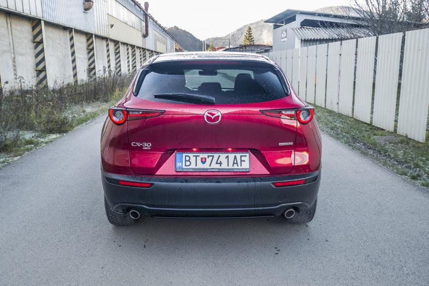 Mazda CX-30 (15)