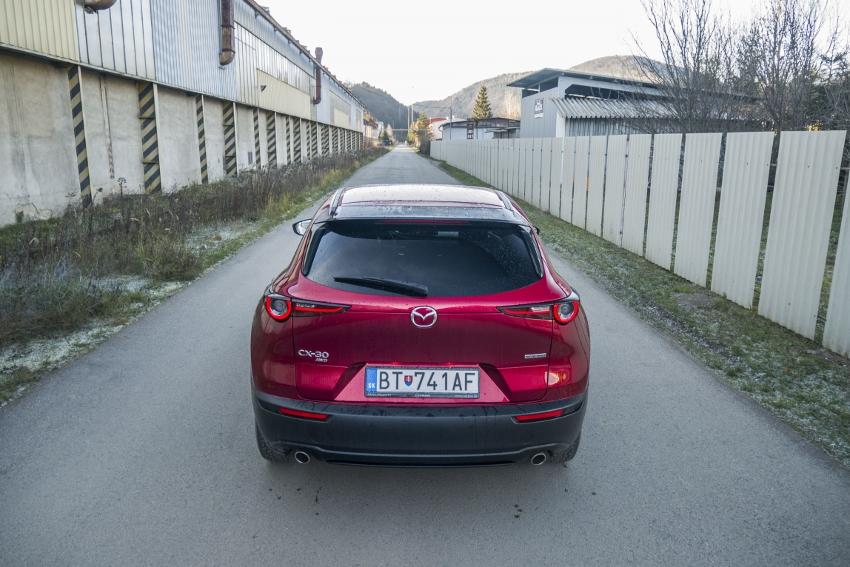 Mazda CX-30 (16)