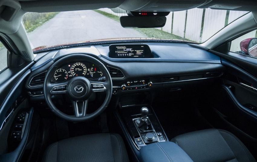 Mazda CX-30 (17)