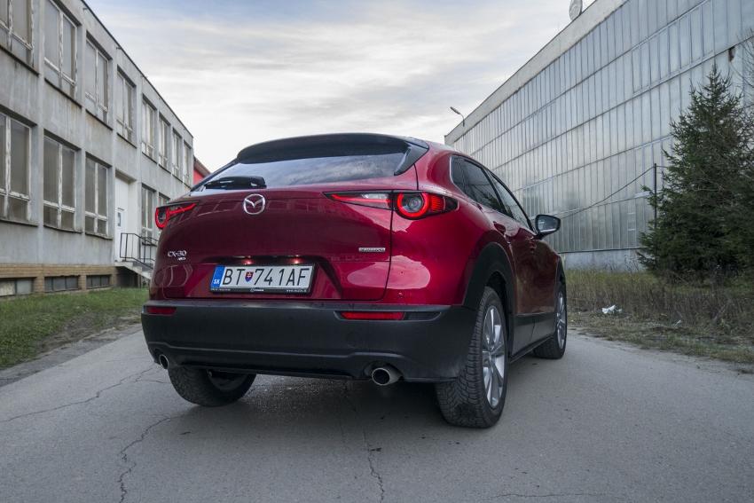 Mazda CX-30 (22)