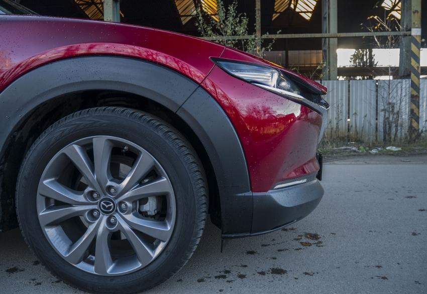 Mazda CX-30 (7)