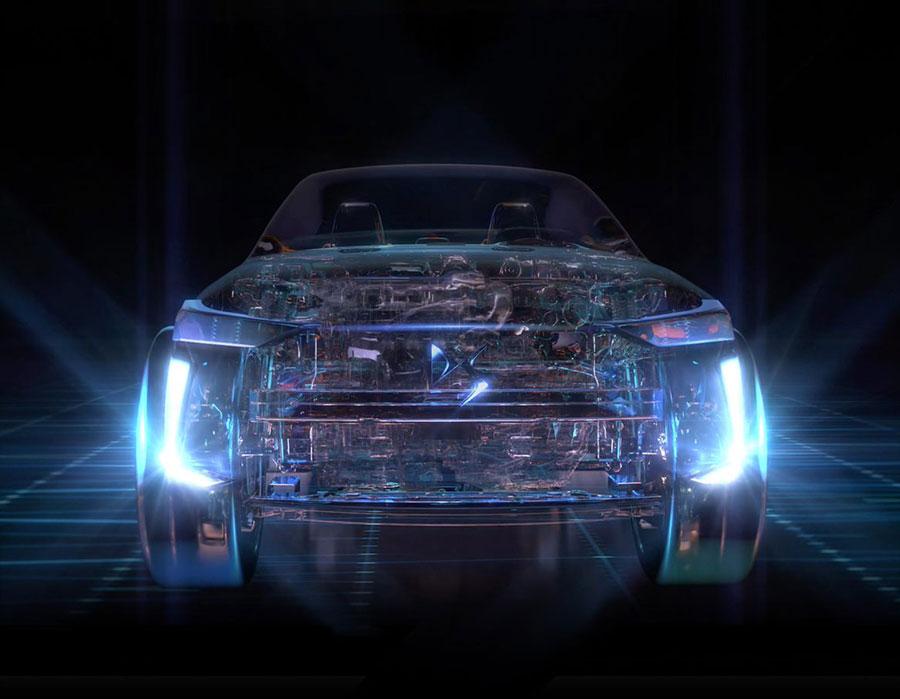 DS 4 bude novým konkurentom pre BMW X2 a Mercedes GLA