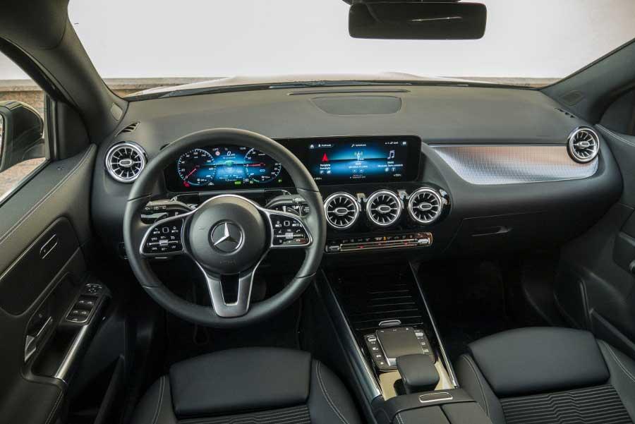 Mercedes GLA 250e (20)