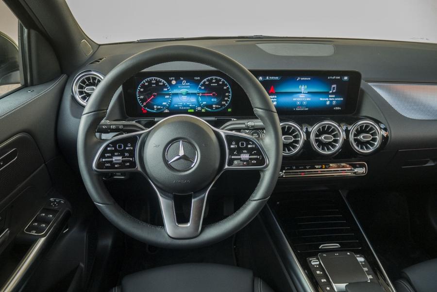 Mercedes GLA 250e (21)