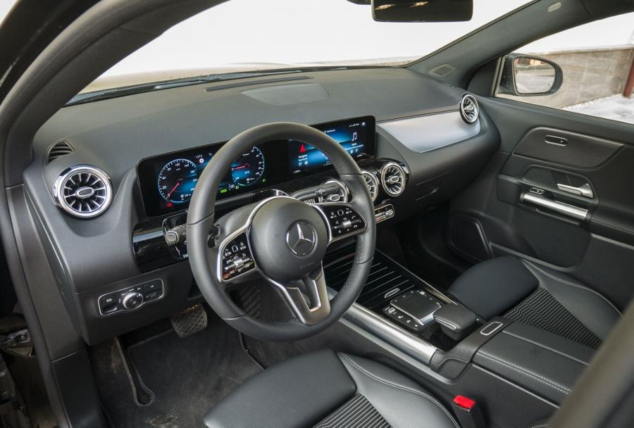 Mercedes GLA 250e (22)