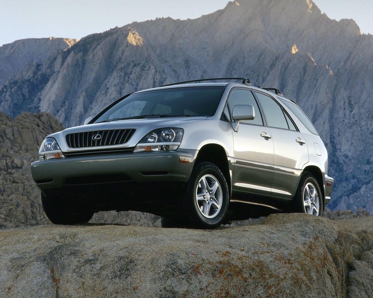 1997: Lexus to odštartoval a vytvoril auto, aké svet predtým nevidel