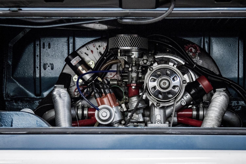 Aká je najčastejšia príčina klepania motora?