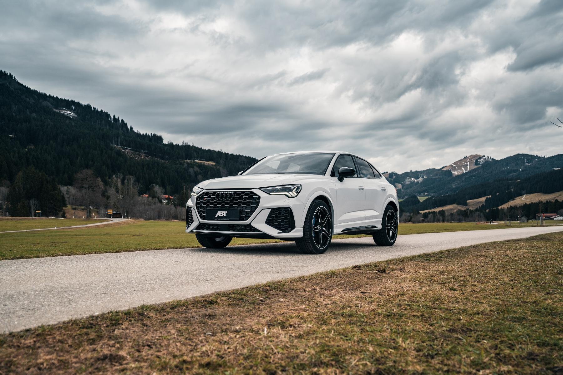 """Audi RS Q3 od ABT, alebo keď """"obyčajné"""" RS nestačí 1y7Gz475vA abt-audi-rs-q3-2"""