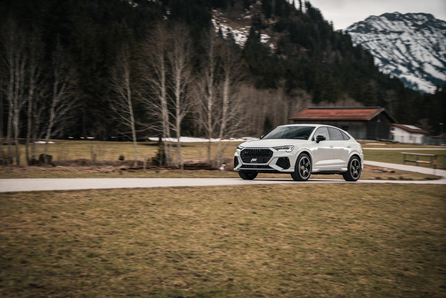 """Audi RS Q3 od ABT, alebo keď """"obyčajné"""" RS nestačí w2SVFaVWUM abt-audi-rs-q3-9"""