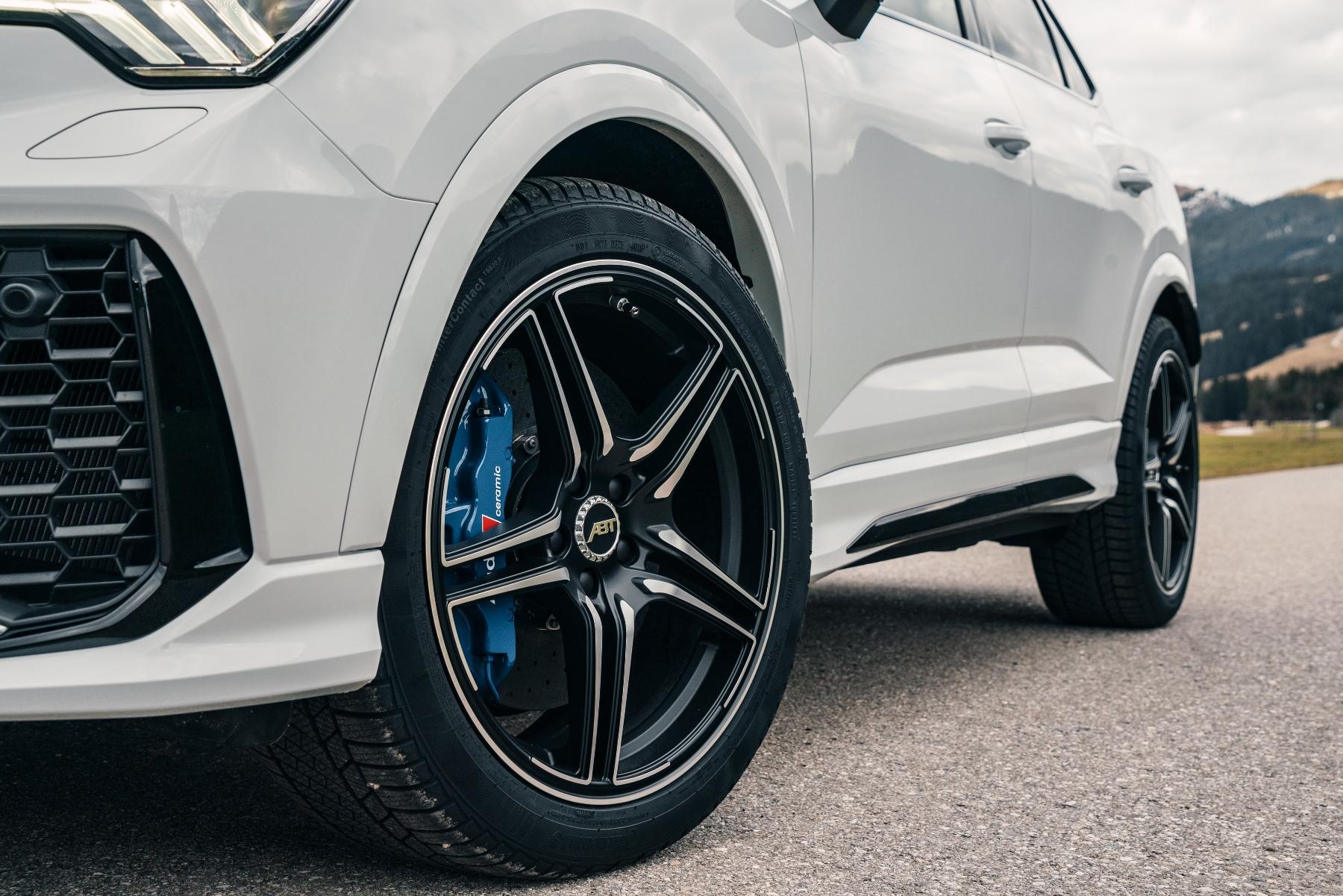"""Audi RS Q3 od ABT, alebo keď """"obyčajné"""" RS nestačí XafhGlA2Hr abt-audi-rs-q3-1"""