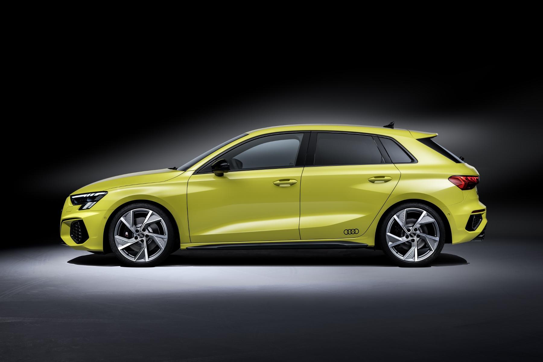 Audi ukázalo modely S3 Sedan a Sportback. Prezradilo aj nemeckú cenu cGHlrynD5v a204413large-1800x12