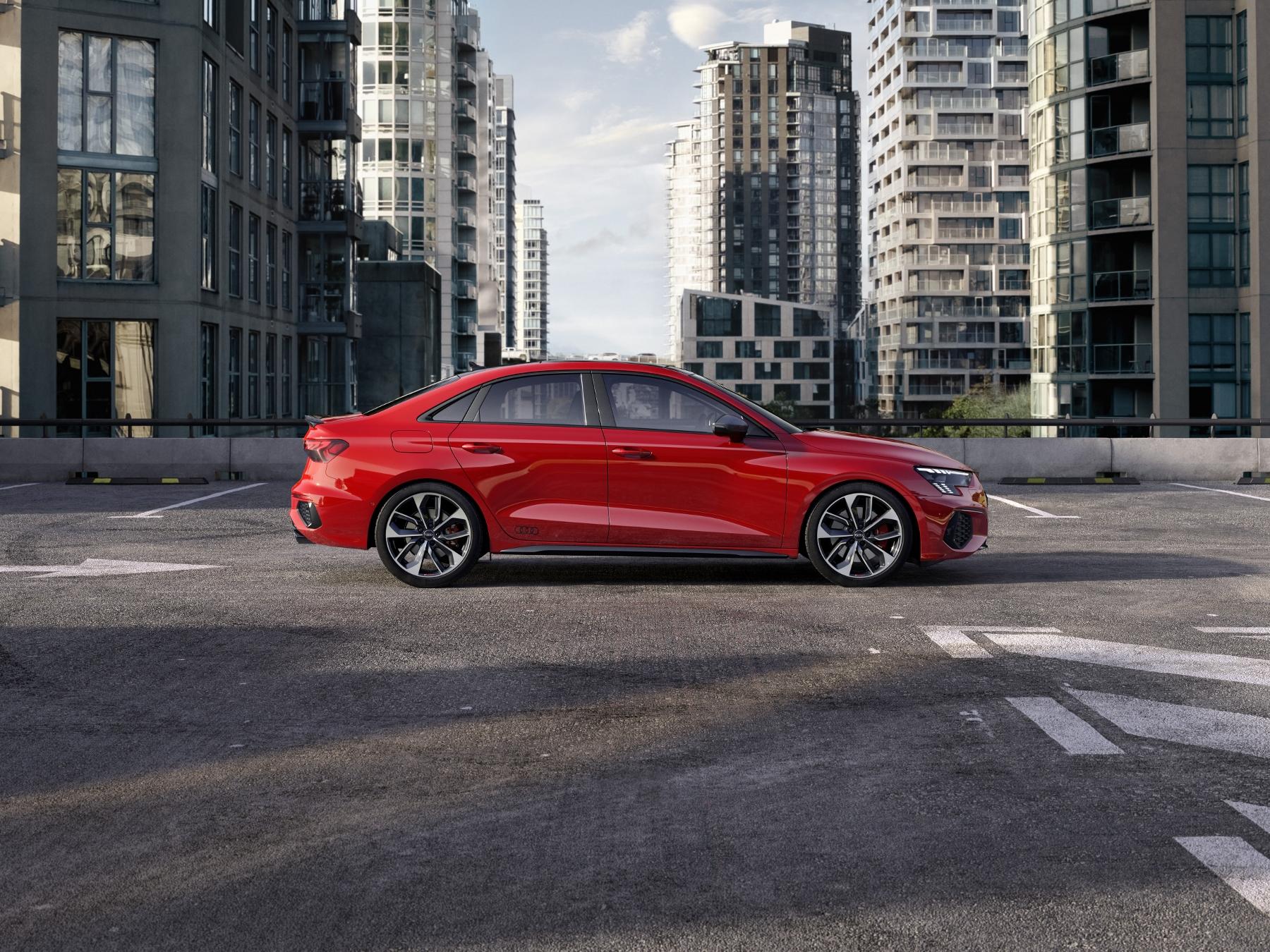 Audi ukázalo modely S3 Sedan a Sportback. Prezradilo aj nemeckú cenu gl3yBZnTQk a204366large-1800x13