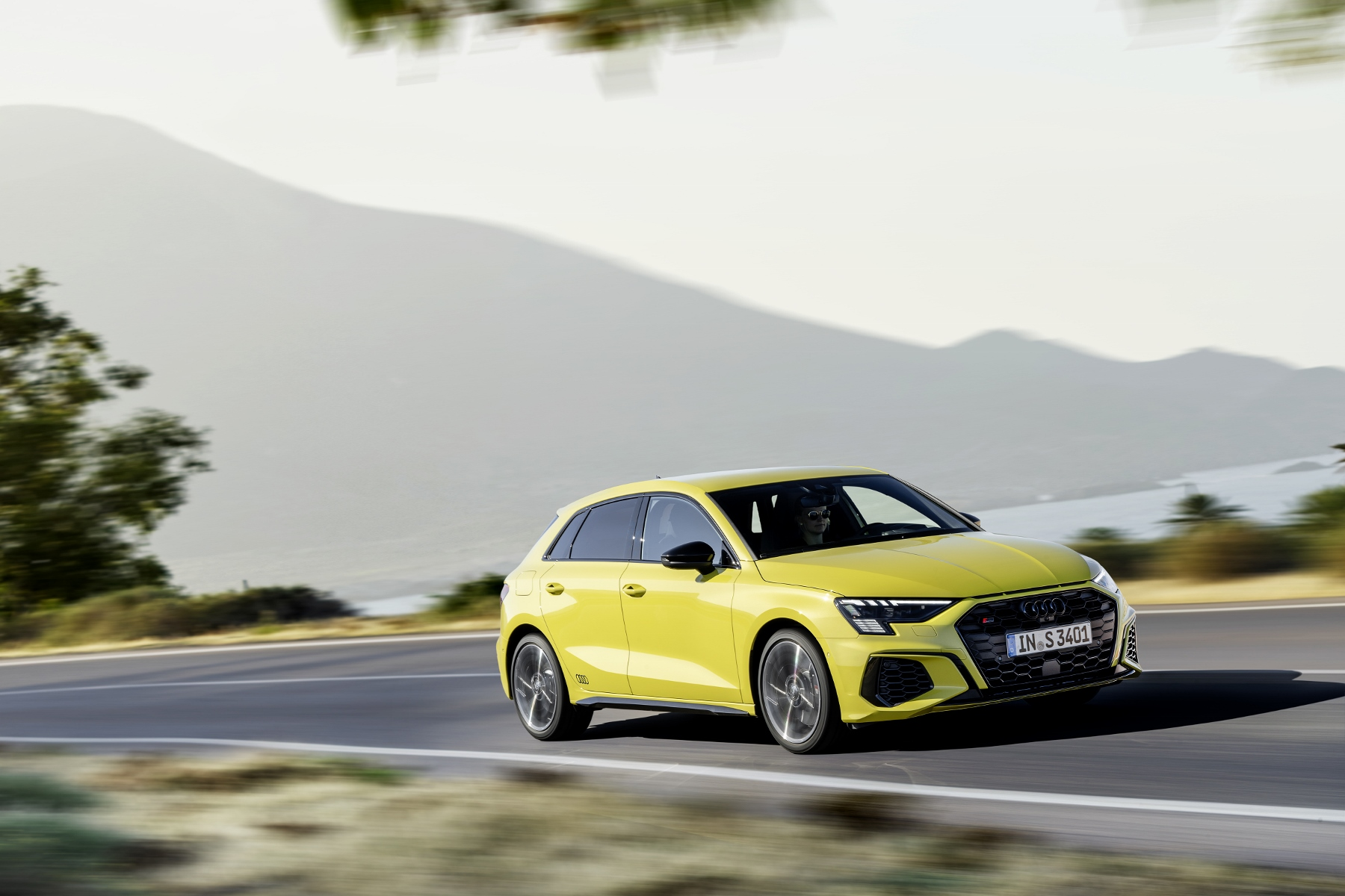 Audi ukázalo modely S3 Sedan a Sportback. Prezradilo aj nemeckú cenu pKdbuOiQuk a204408large-1800x12