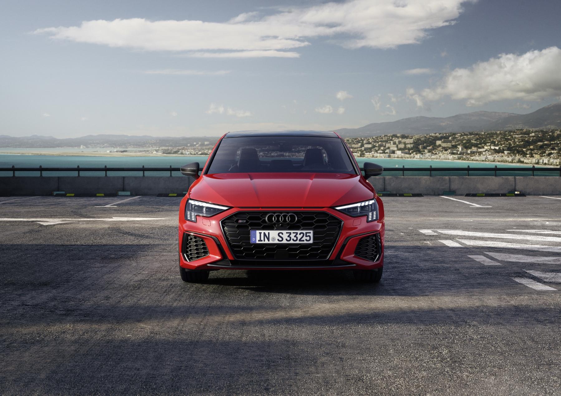 Audi ukázalo modely S3 Sedan a Sportback. Prezradilo aj nemeckú cenu PtLg8GXA4k a204364large-1800x12