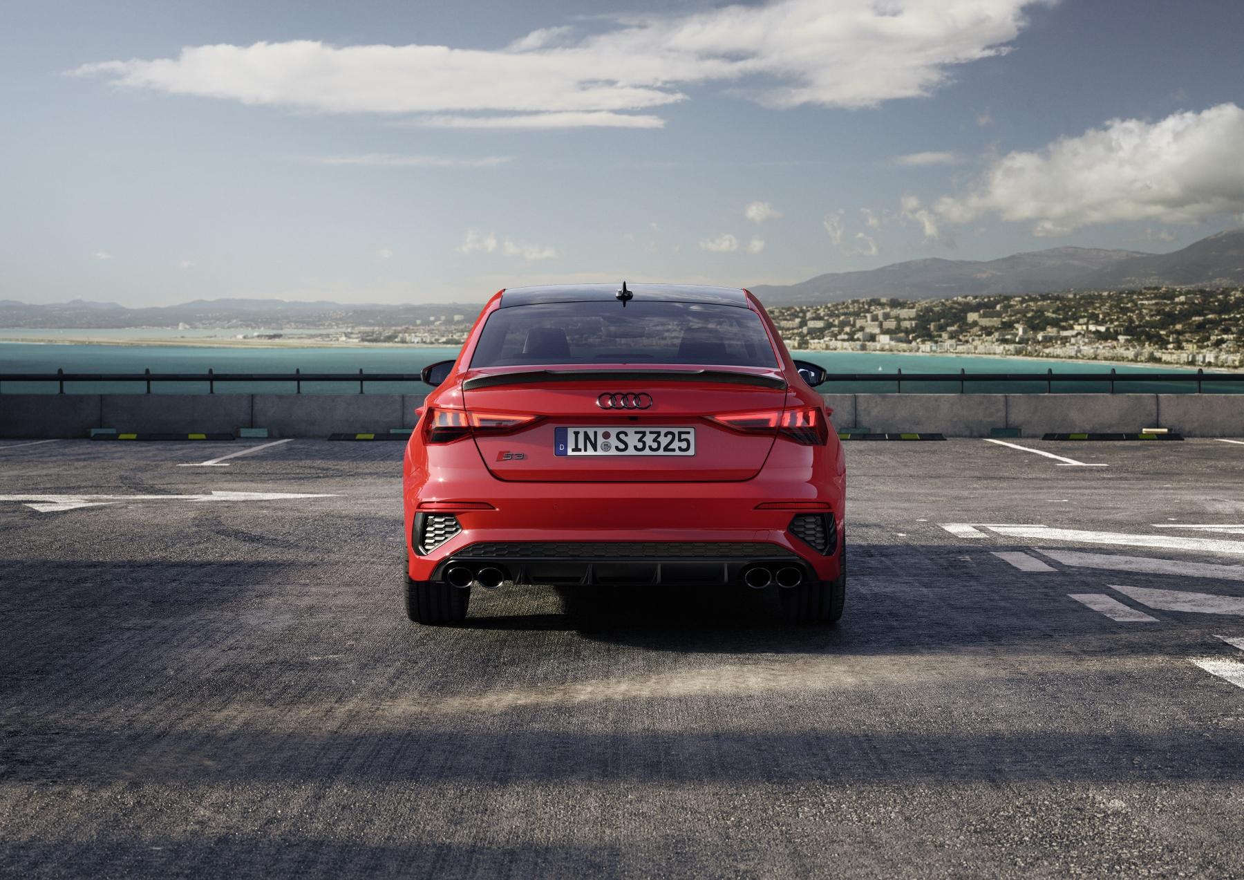 Audi ukázalo modely S3 Sedan a Sportback. Prezradilo aj nemeckú cenu xBeQifG5DR a204365large-1800x12