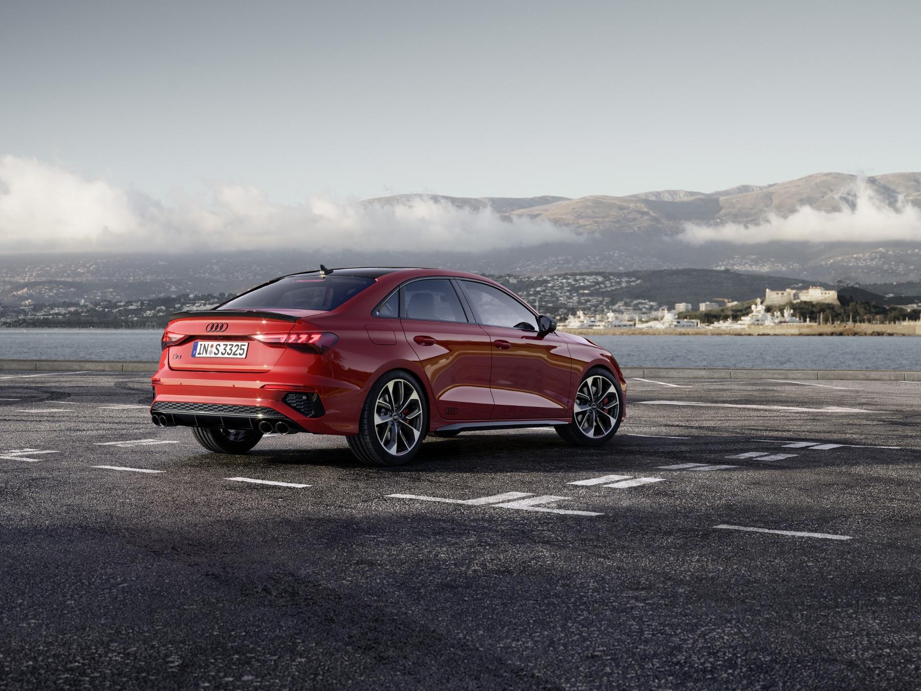 Audi ukázalo modely S3 Sedan a Sportback. Prezradilo aj nemeckú cenu Xgms3POISJ a204368large-1800x13