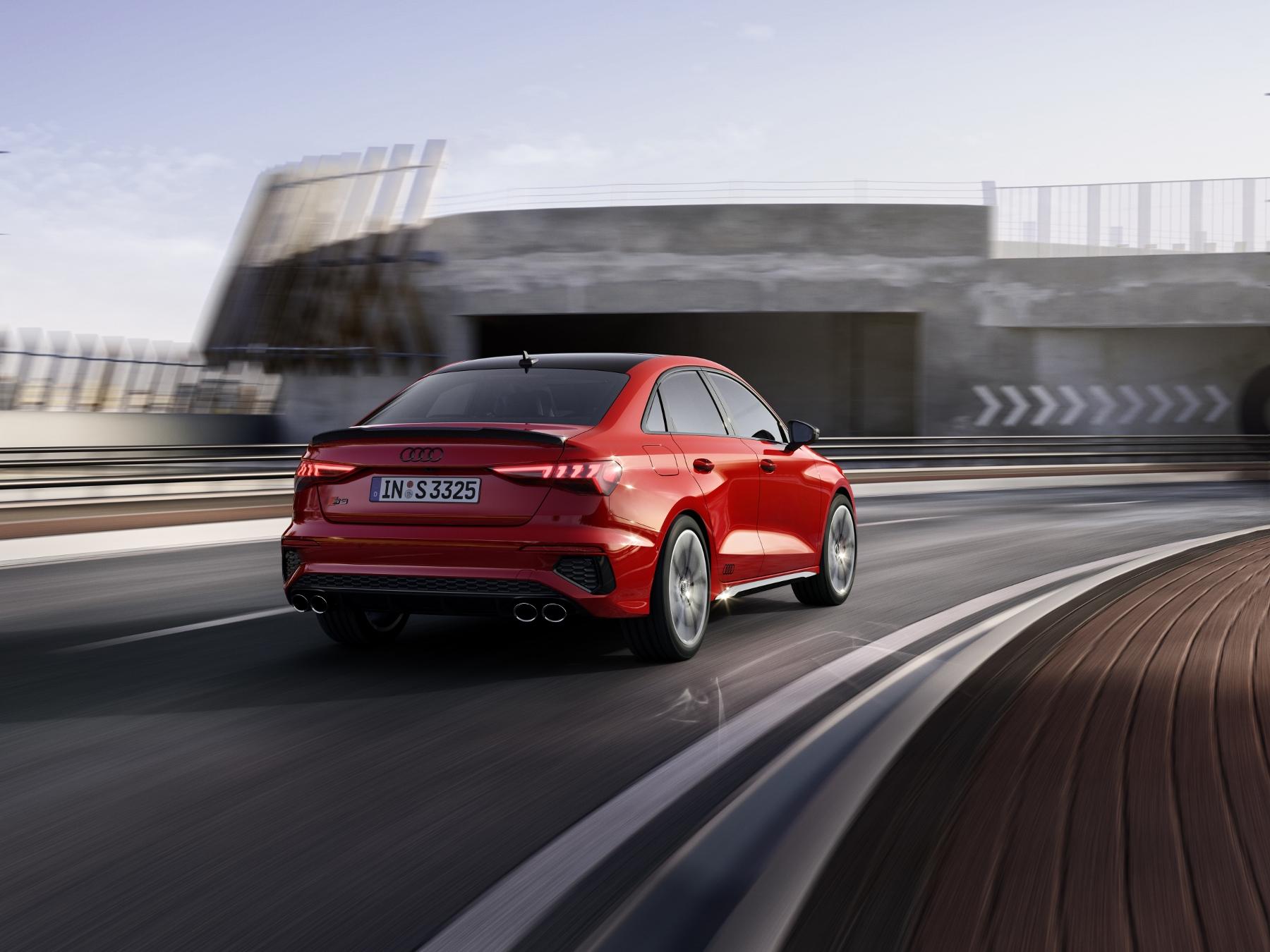 Audi ukázalo modely S3 Sedan a Sportback. Prezradilo aj nemeckú cenu ZjQDfGy2LT a204379large-1800x13