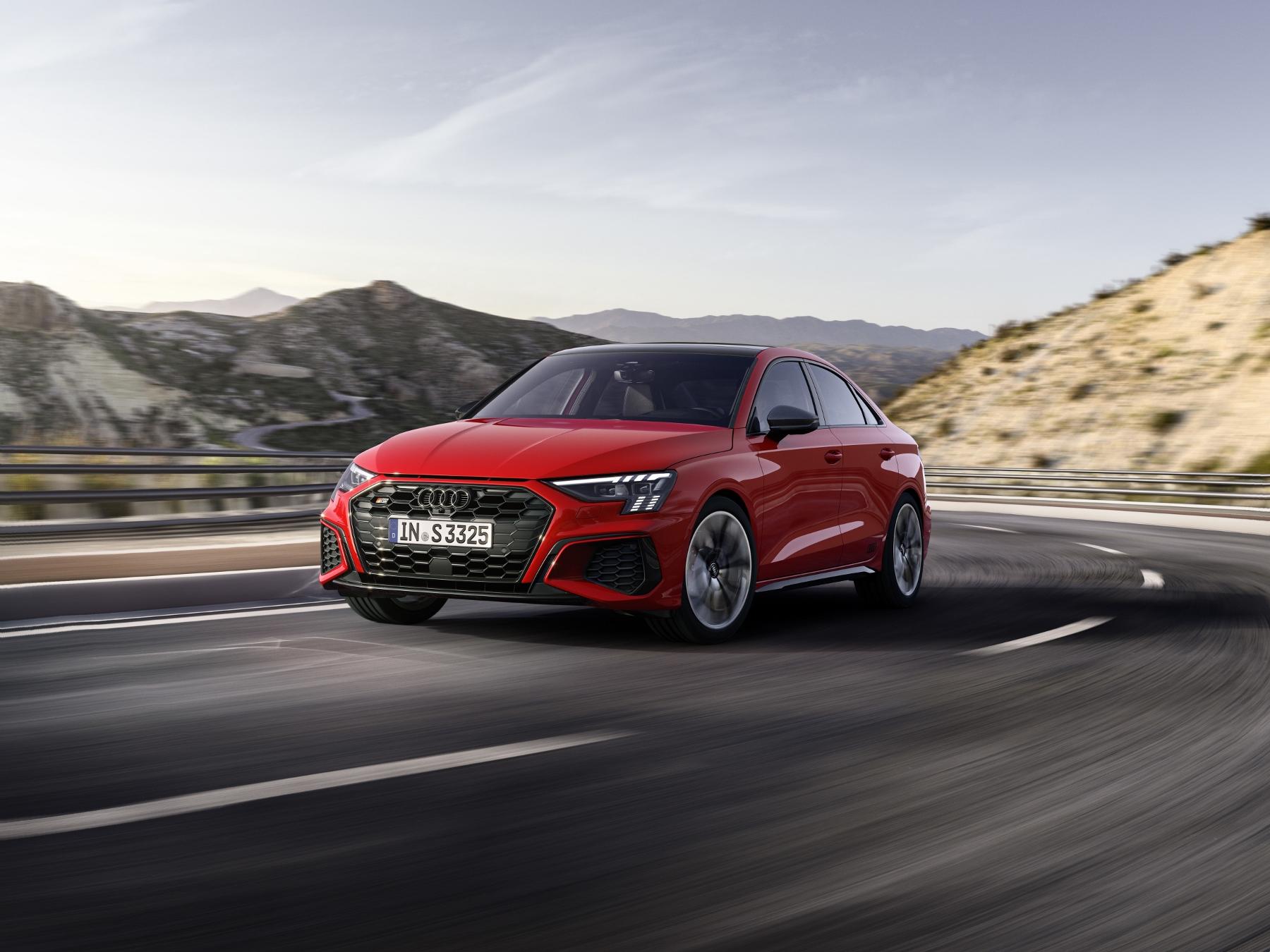 Audi ukázalo modely S3 Sedan a Sportback. Prezradilo aj nemeckú cenu zykJpaYXVT a204377large-1800x13