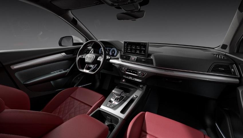 Audi vylepšilo naftový motor V6 modernizovaného modelu SQ5 5TpqDm2Upb audi-sq5-6