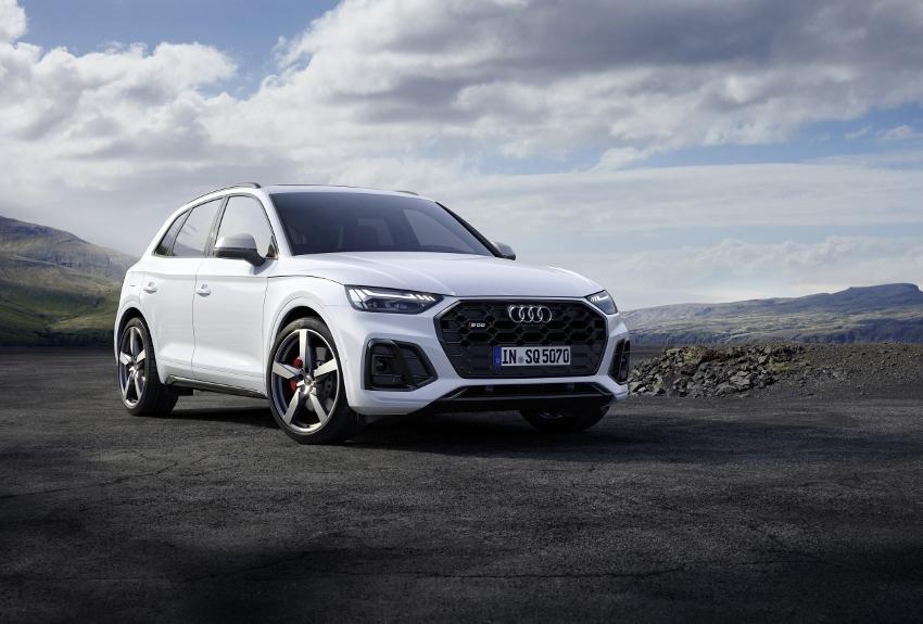 Audi vylepšilo naftový motor V6 modernizovaného modelu SQ5 7iu9g6k45H audi-sq5-2