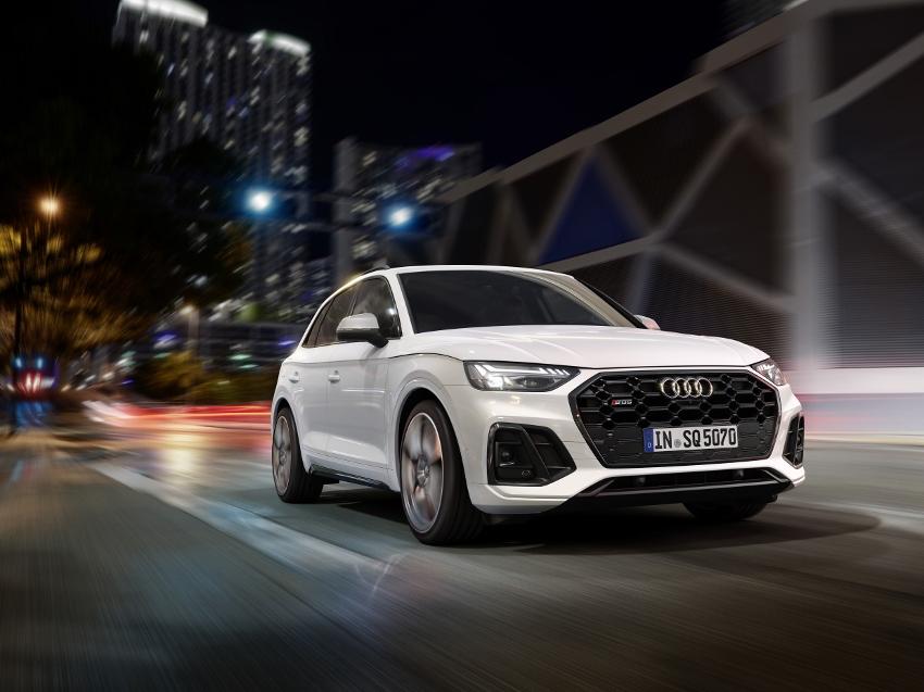 Audi vylepšilo naftový motor V6 modernizovaného modelu SQ5 klkGDAfgEn audi-sq5-3
