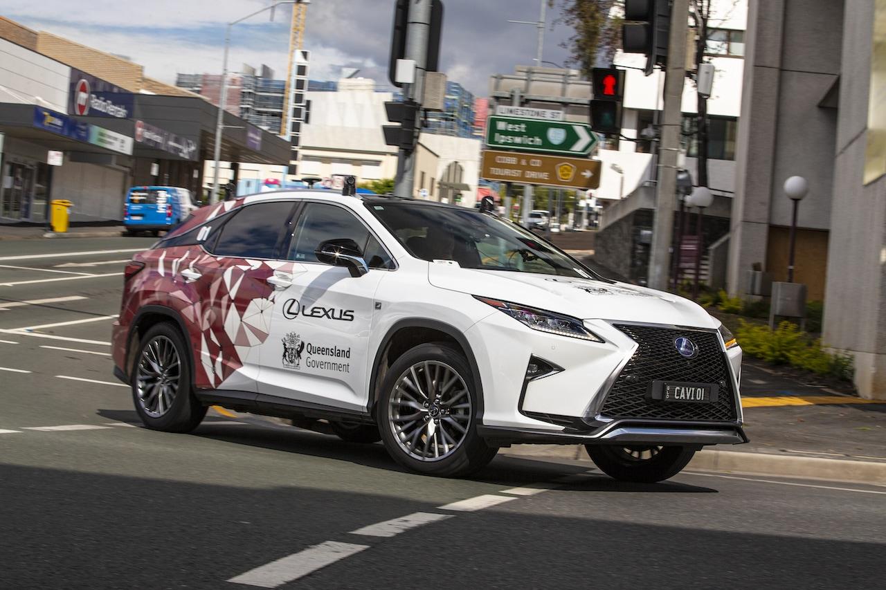 Austrália chce znížiť počet nehôd. Testuje prepojené vozidlá v praxi