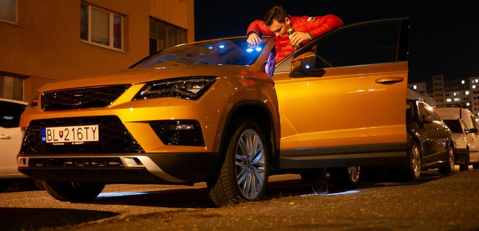 Auto a Silvester: Tipy a triky pre bezpečný nový rok (vyberáme z archívu)
