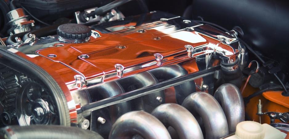 Automobilový horor: Keď tomu naložíte toľko, že exploduje motor
