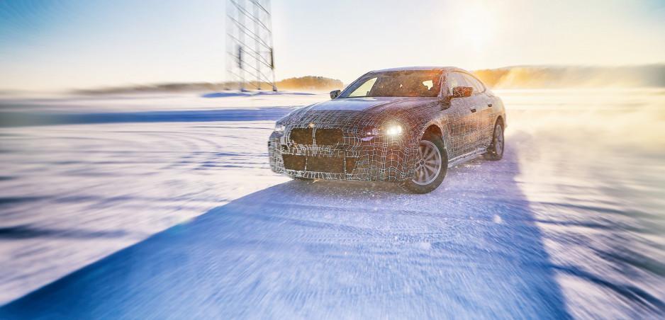 BMW i4 bude ďalšie elektrické auto z Nemecka. Toto o ňom vieme