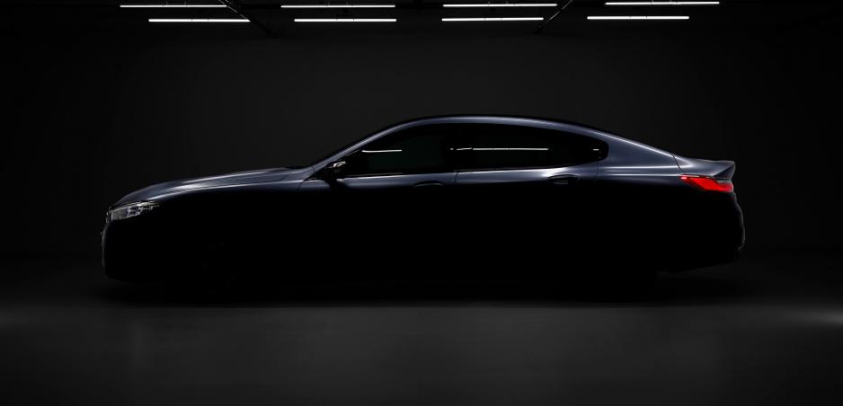 BMW radu 8 prichádza aj v praktickejšej verzii Gran Coupé