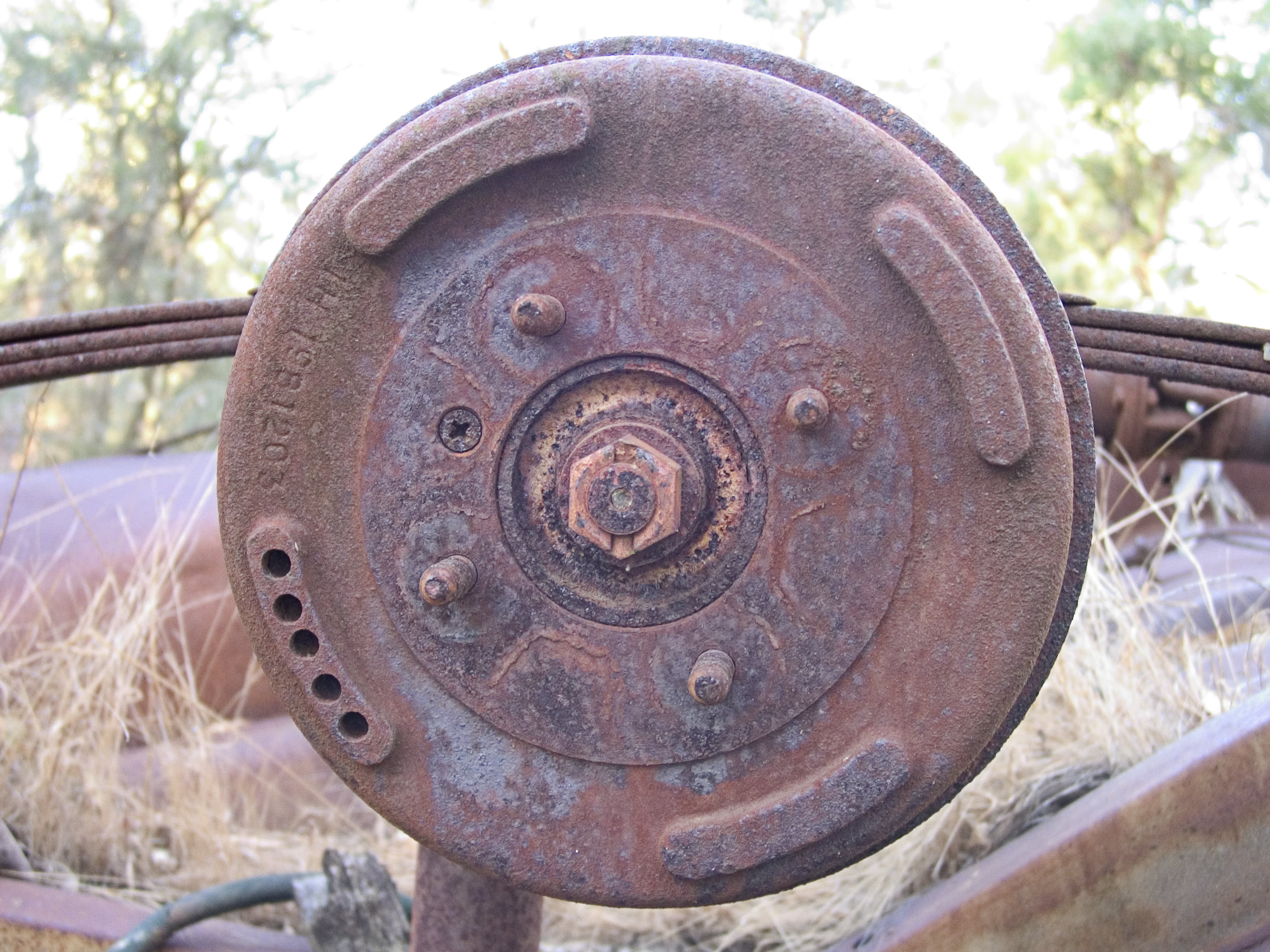 Bubnové brzdy – z čoho sa skladajú a aké sú ich výhody?