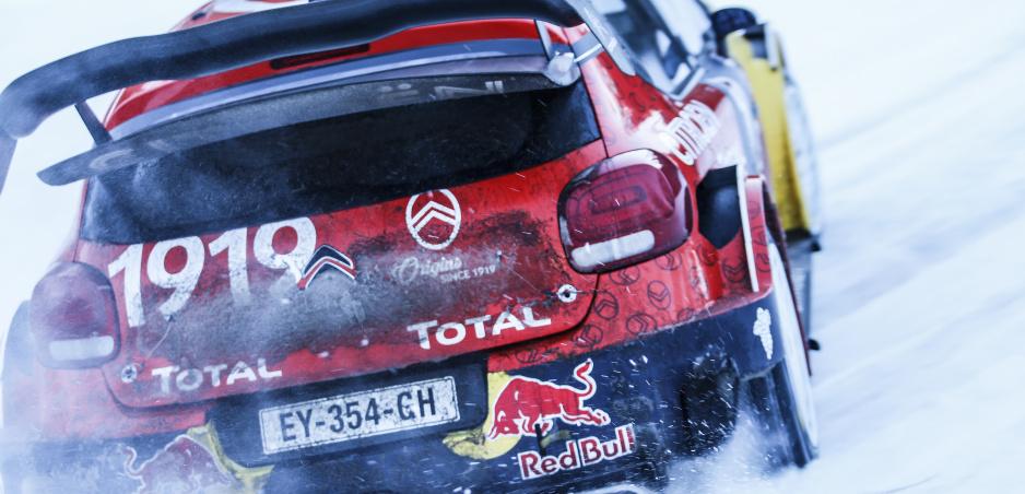 Citroen odíde z WRC, pokiaľ sa rely špeciály nestanú hybridnými