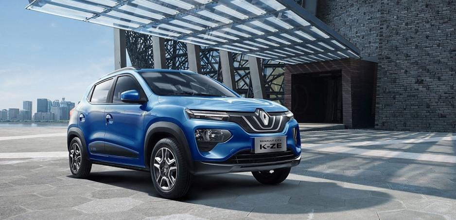 Dacia uvedie elektromobil: Bude najlacnejší a určený do mesta
