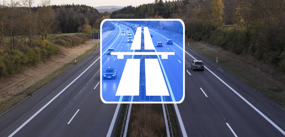 Diaľničná známka v Nemecku možno už tento rok. Toto o nej vieme
