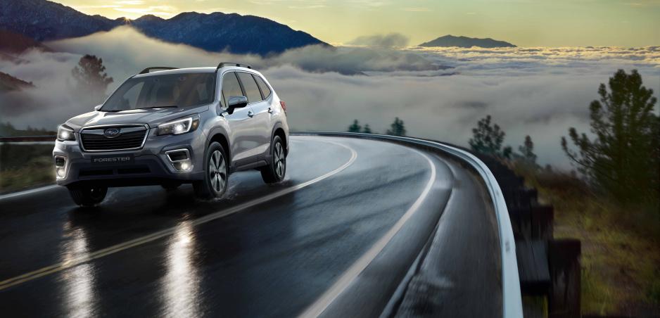 Dieselgate stále nekončí: Chybu priznalo aj Subaru