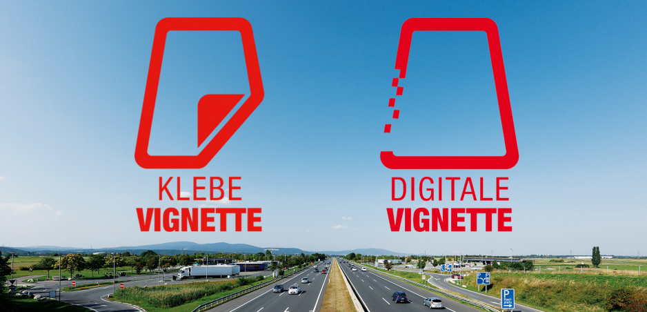 Elektronická diaľničná známka aj v Rakúsku. Ako kúpiť a na čo dávať pozor?