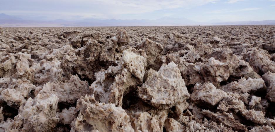 Fakty o lítiu. Ako jeho ťažba ovplyvňuje životné prostredie (archív)