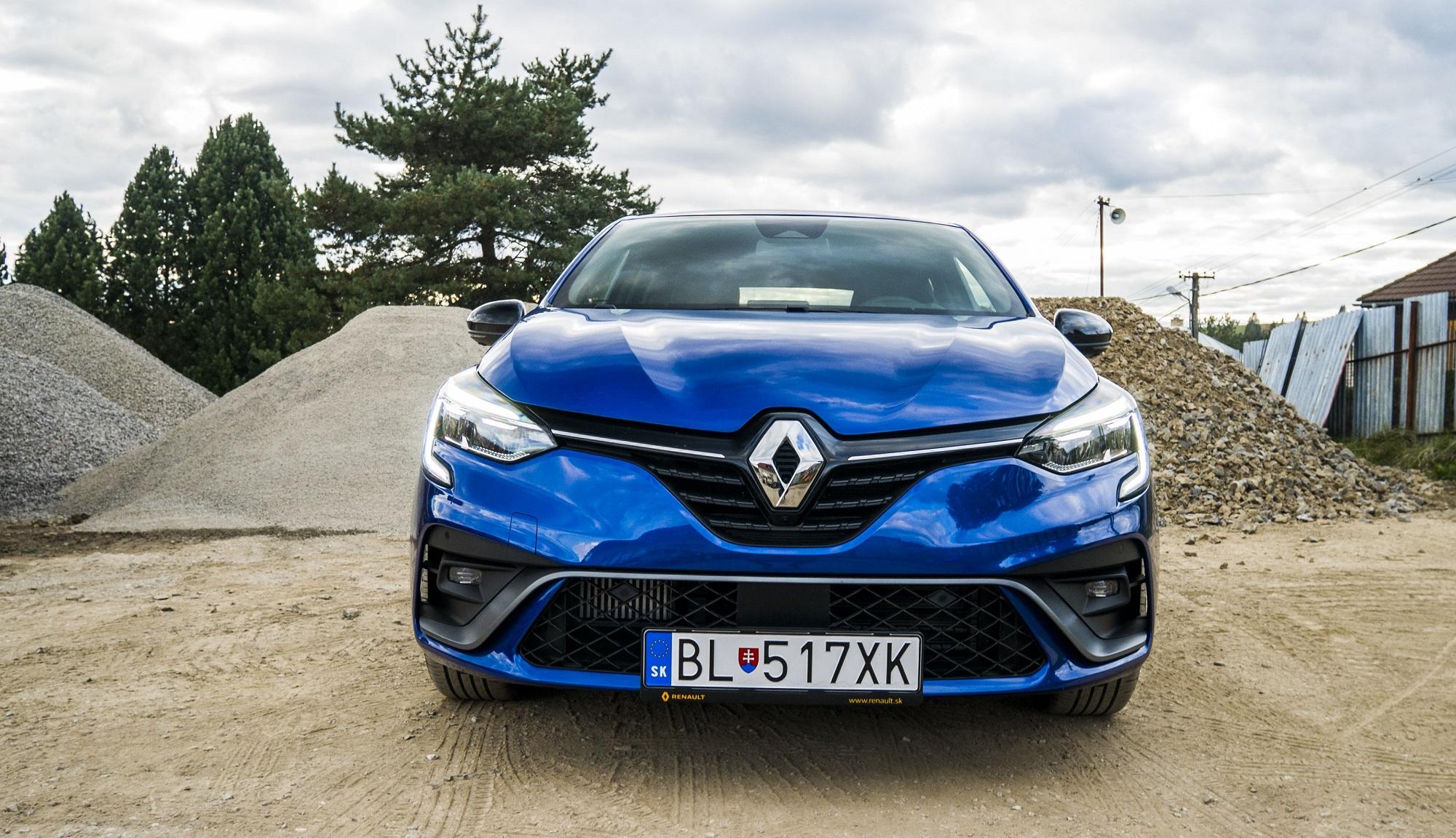 Francúzi kúpili v júni najviac áut a ťahajú Renault na čelo