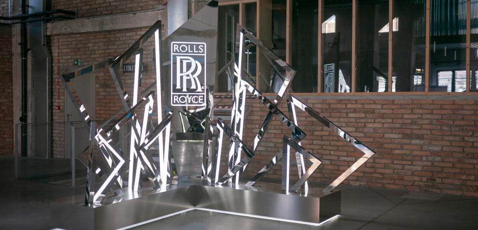 Galéria: Rolls-Royce predstavil nový Cullinan aj na Slovensku