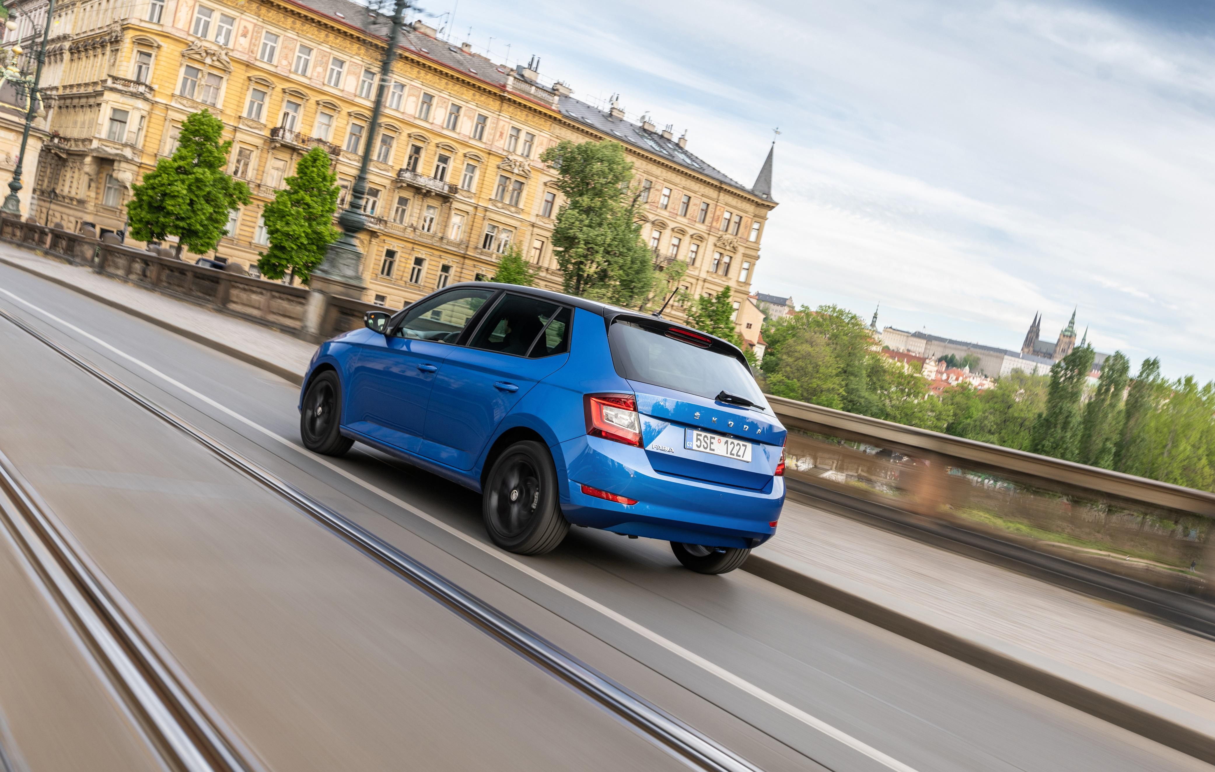 Generálna modernizácia: Škoda vylepší celý zástup modelov po vzore Octavie