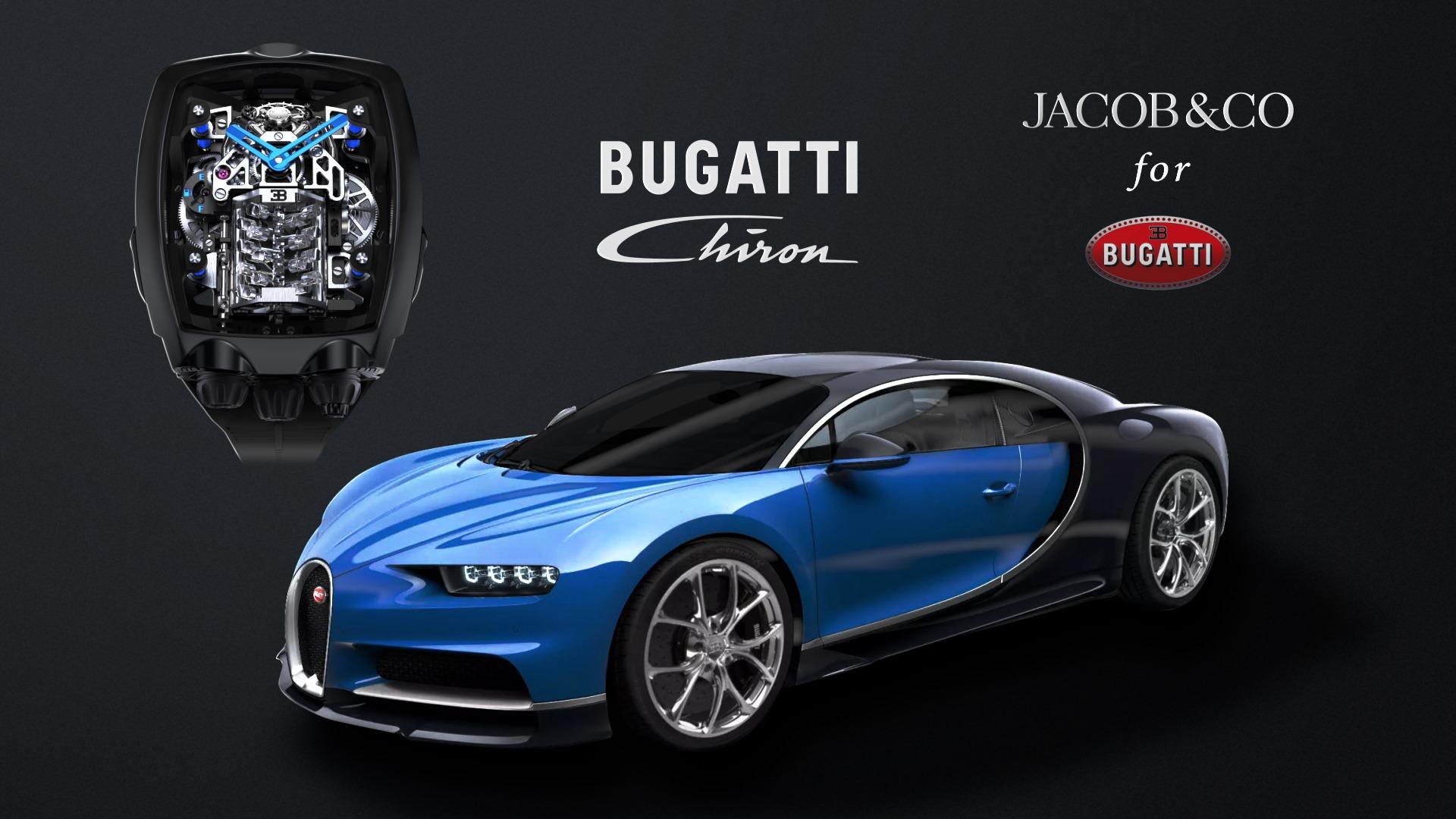 Hodinky Bugatti majú cenu drahého auta a miniatúrny šestnásťvalec 7kPnveKVXi jacob-co-bugatti-chiron